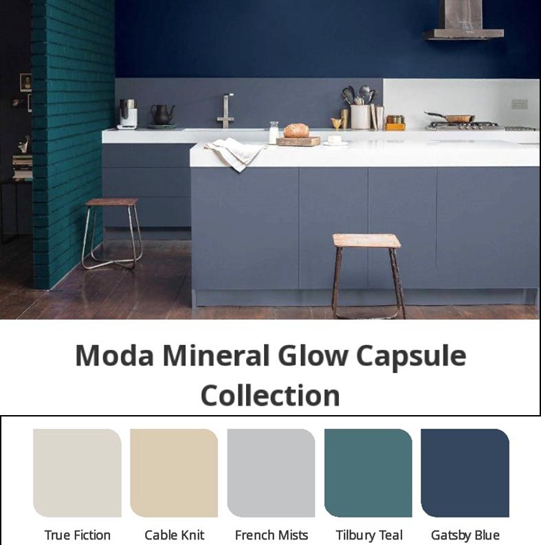 Mineral Glow